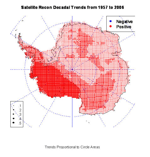 antarctic-satellite-trends