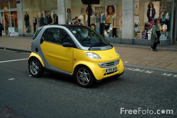 Smart Car???