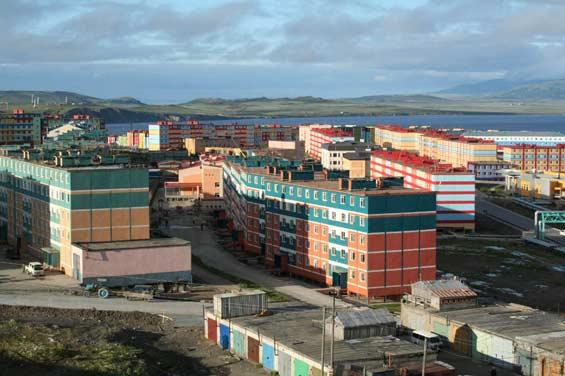Чукотка получила субсидию на реализацию программы энергосбережения.
